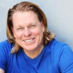 Annie's husband Rick Meadows