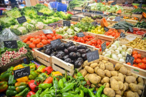Living near Trader Joe's boosts home value