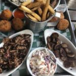 Annie Meadows: New Food Friday - Raleigh Beer Garden