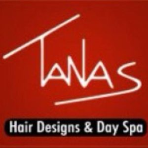 Tanas Hair Designs & Day Spa