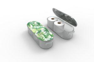 Koribox from Nykia Designs