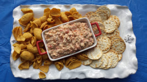 Big Delicious Brand Carolina Sausage Dip