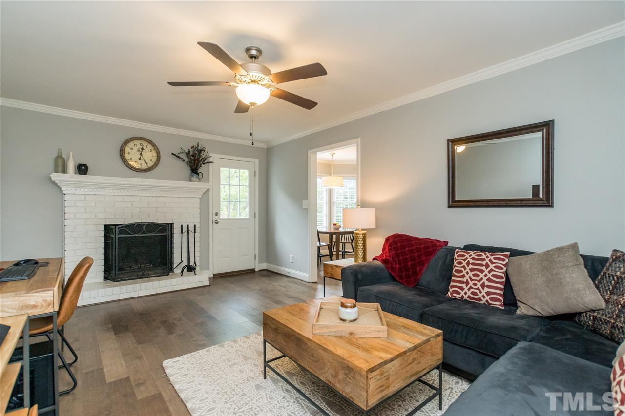 405 E Millbrook Rd, Raleigh, NC 27609