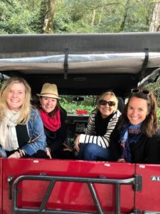 Annie's Trip to Portugal
