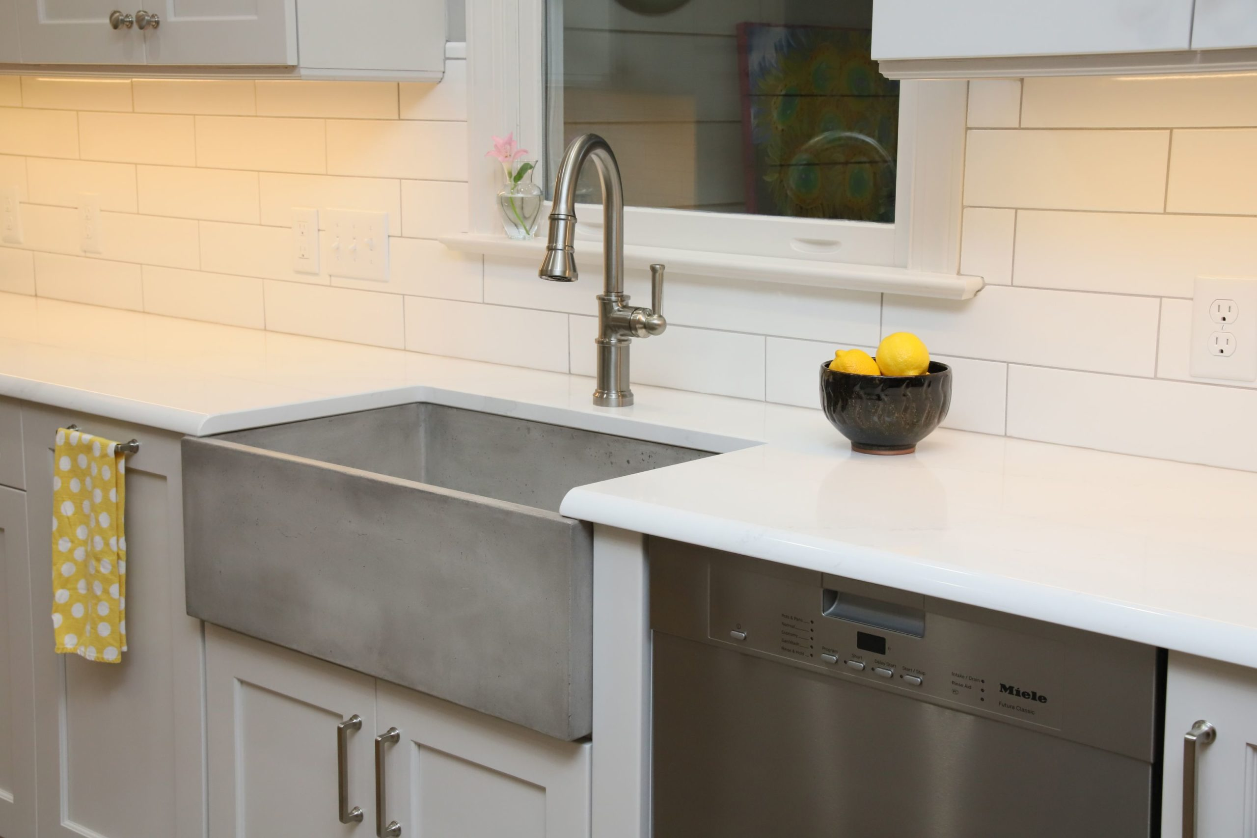 Annie's Kitchen Renovation - Photos by Style House Photography