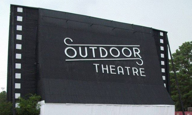 Raleigh Road Theatre