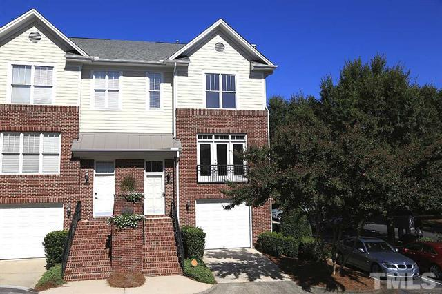 6111 Shandwick Court Raleigh NC 27609 Buyer Client Annie Meadows at Hudson Residential Real Estate