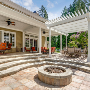 Tips From Annie Meadows About Building a Backyard Deck