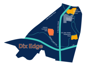 Dix Edge Area Study Visioning Session Survey