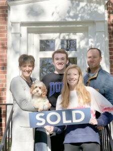 Buyer Closing by Annie Meadows