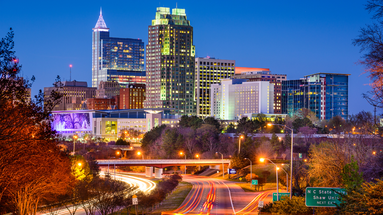 Real Estate in Raleigh, NC, With Annie Meadows