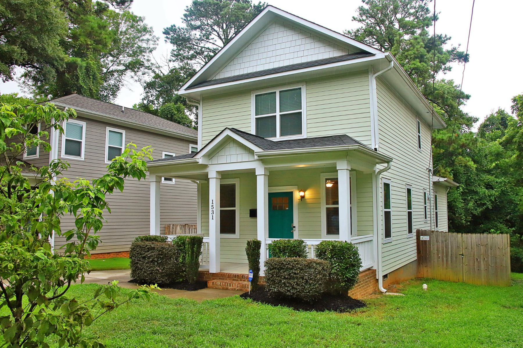 1531 Battery Drive Raleigh NC 27610 Annie Meadows Realtor at Hudson Residential - 100