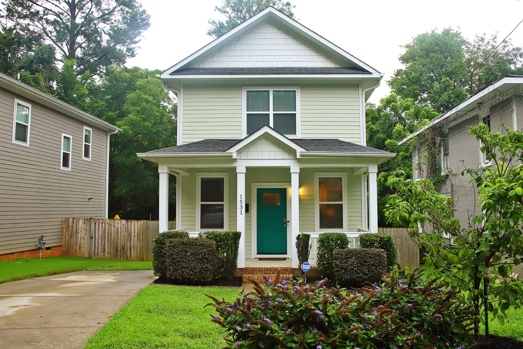 1531 Battery Drive Raleigh NC 27610 Annie Meadows Realtor at Hudson Residential - 101