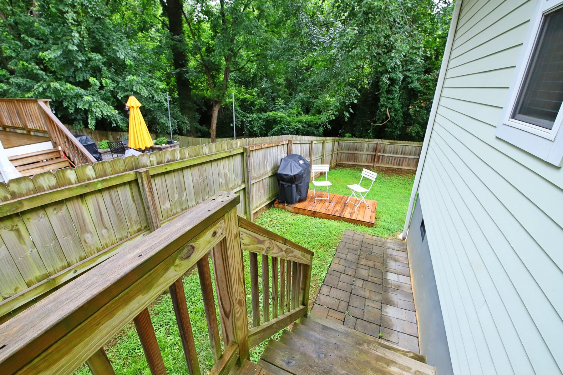 1531 Battery Drive Raleigh NC 27610 Annie Meadows Realtor at Hudson Residential - 113