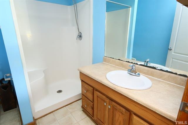 854 Five Points Road in Benson For Sale With Annie Meadows at Hudson Residential - Bathroom 2