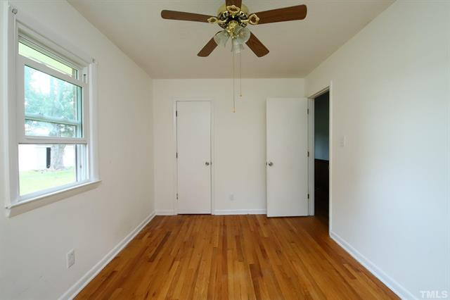 854 Five Points Road in Benson For Sale With Annie Meadows at Hudson Residential - Bedroom 1