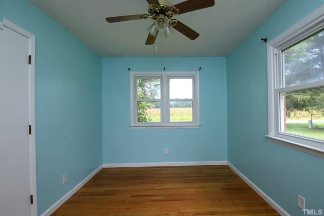854 Five Points Road in Benson For Sale With Annie Meadows at Hudson Residential - Bedroom 2