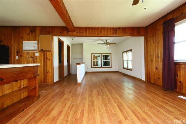 854 Five Points Road in Benson For Sale With Annie Meadows at Hudson Residential - Entry