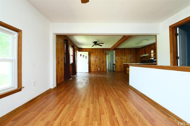 854 Five Points Road in Benson For Sale With Annie Meadows at Hudson Residential - Living Area
